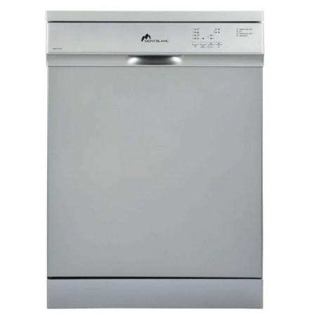 Lave Vaisselle MONTBLANC CAMELIA 12 Couverts - Gris