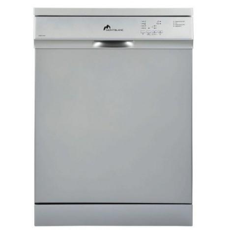 Lave Vaisselle MONTBLANC 12 Couverts - Gris (CAMELIA)