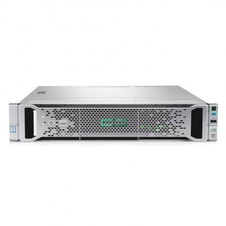 Serveur HPE ProLiant DL180 Gen9 2U E5-2609V4 8Go (833971-B21)