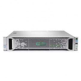Serveur HPE ProLiant DL180 Gen9 2U E5-2609V4 8Go - 833972-B21