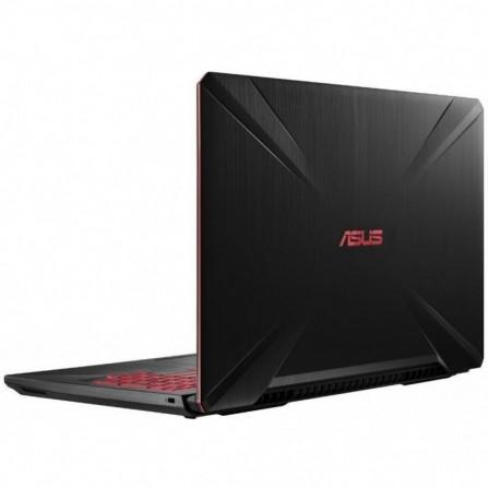 PC Portable Asus ROG STRIX i5 8è Gén 8 Go 1To FX504GD-DM057