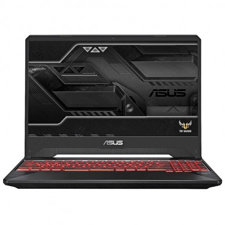 Pc Portable ASUS TUF Gaming FX505GE i7 8é Gén 16Go 1To+128Go SSD