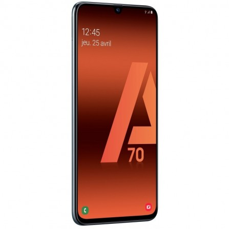 Smartphone SAMSUNG Galaxy A70 noir