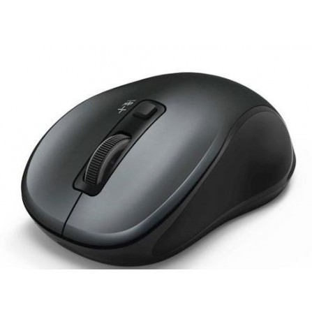 Hama souris bluetooth anthracite casanova