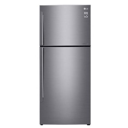 Réfrigérateur LG Inverter NoFrost 400L - Silver (C432HLCU)