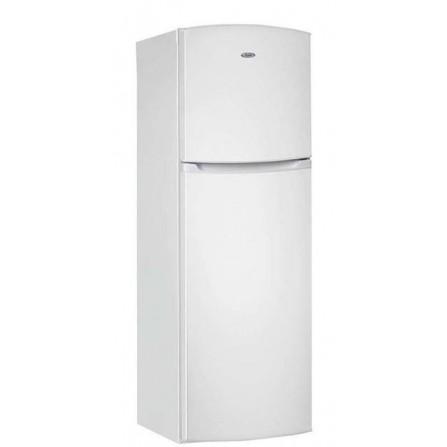 Réfrigérateur Whirlpool Double Porte 385L NOFROST / Blanc