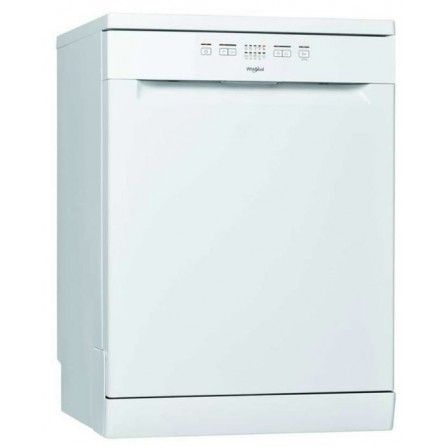 Lave vaisselle WHIRLPOOL 13 Couverts Blanc (WFE2B19)