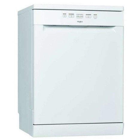 Lave vaisselle WHIRLPOOL 13 Couverts - Blanc (WFE 2B19)