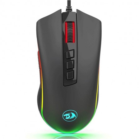 Souris Gamer Redragon COBRA M711-FPS, 24000DPI - 16.8 Million RGB