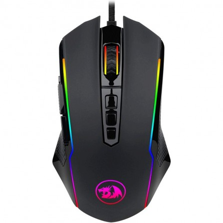 Souris Gamer Redragon M910 Ranger Chroma Avec 16.8 Million RGB