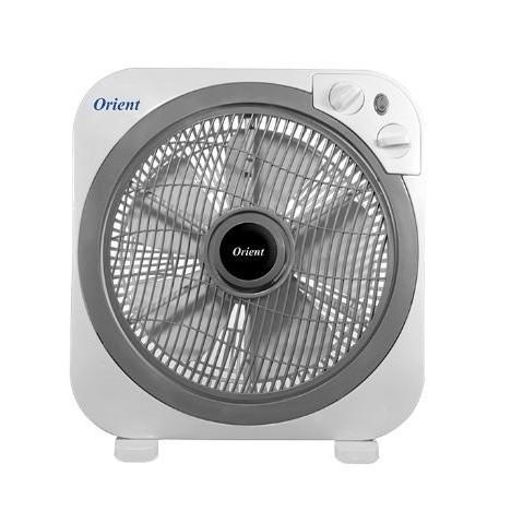 Ventilateur Infinity Orient