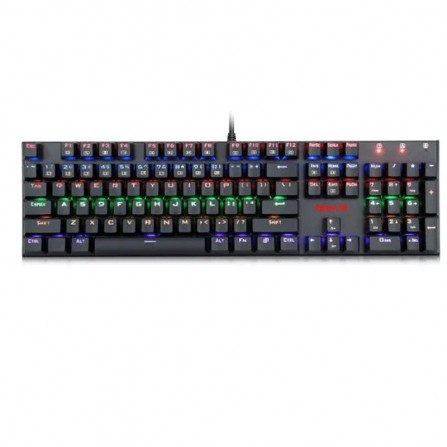 Clavier Gamer REDRAGON K565R RUDRA