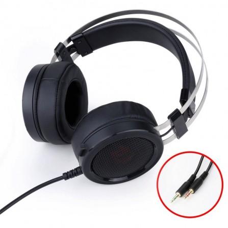 Micro casque Gamer REDRAGON SCYLLA H901