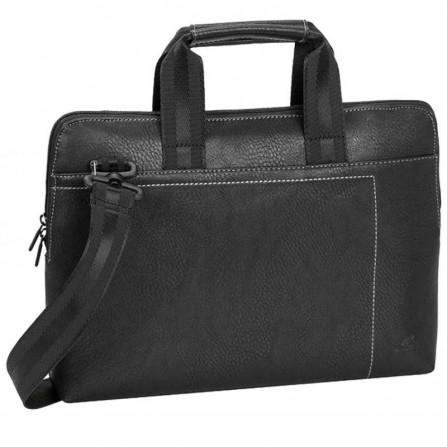 "Sacoche RIVACASE 8920 Pour Pc Portable 13.3"" Noir"