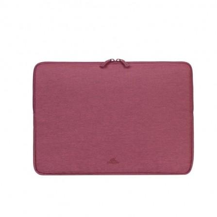 """Pochette d'ordinateur portable Rivacase 13.3""""-7703 rouge"""