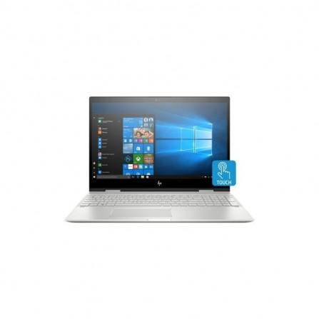 PC portable HP ENVY X360 15-CN1001NK I5 8É GÉN 8GO 1TO+128SSD Silver