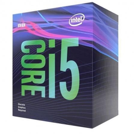 Processeur Intel Core i5-9400F (2.9 GHz / 4.1 GHz)