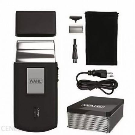 Rasoir sans Fil WAHL 3615-1016 Noir