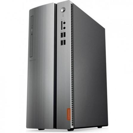 Pc de bureau LENOVO IDEACENTRE 510 - Dual core - 4 GO (90HU008YAL)