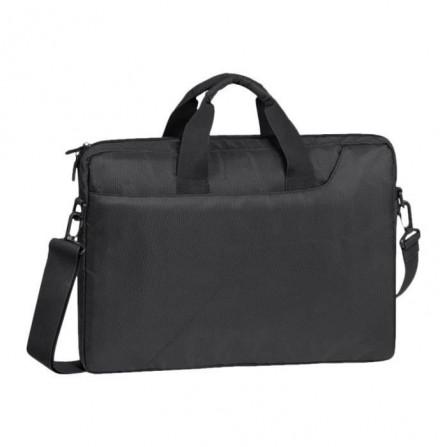 "Sacoche RIVACASE Pour Pc Portable 15.6"" Noir 8035"