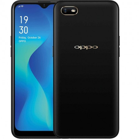 Smartphone OPPO A1K - Noir (5964048)