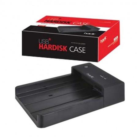 """Station d'accueil Pour Disque Dur 2.5"""" & 3.5"""" HAVIT HV-U509 - USB 3.0"""