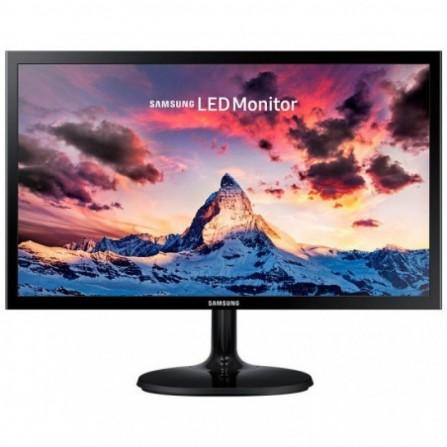 """Ecran SAMSUNG 21.5"""" LED LS22F350FH HDMI"""