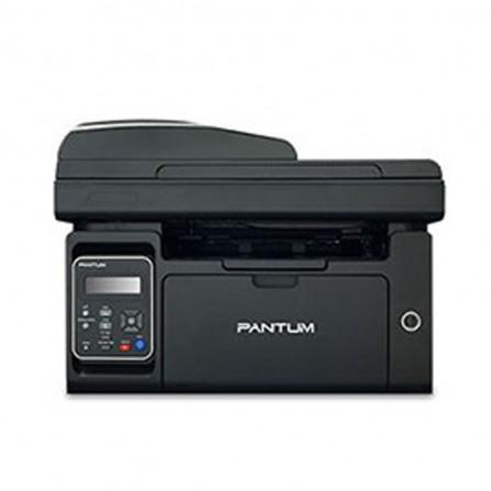 Imprimante 3en1 Laser PANTUM M6650N Monochrome Réseau