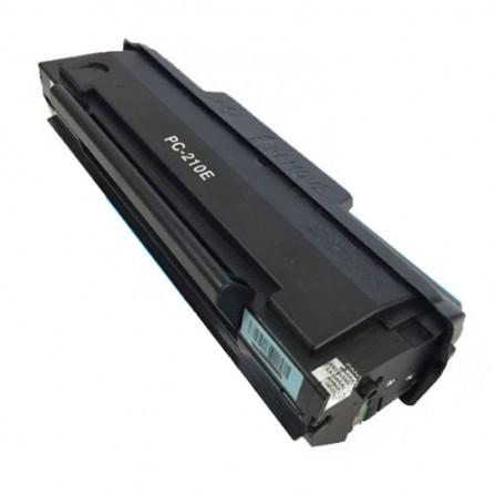 Toner Laser Original PANTUM PC 210EV - Noir (PC-210EV)