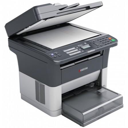 Imprimante Laser monochrome Multifonction 3en1 Kyocera FS-1020MFP