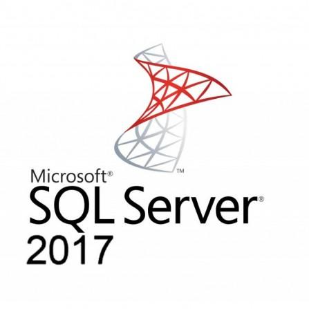 Microsoft Windows Server Standard 2016 OEM 64 bits français