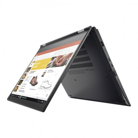 Pc Portable Lenovo Thinkpad Yoga 370 2en1 - i7 7è Gén - 256 SSD (20JH000TFE)