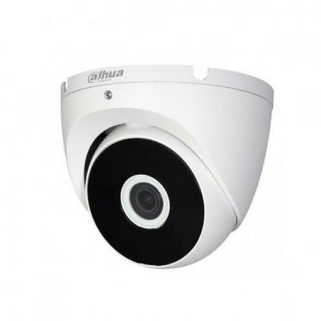Camera Surveillance Exterieure Hd Dahua 2 0mp Hac T2a21p Prix Tunisie