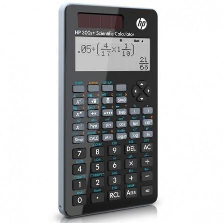 Calculatrice scientifique HP 300S+ (NW277AAB1S)