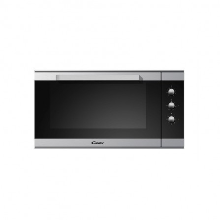 Four statique CANDY 10 fonctions 89L - Inox (FNP319/1X)