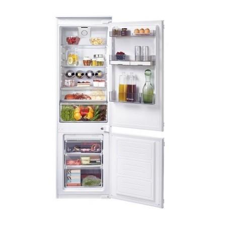 Réfrigérateur Encastrable CANDY DeFrost 240L - Blanc (CKBBF172FT)
