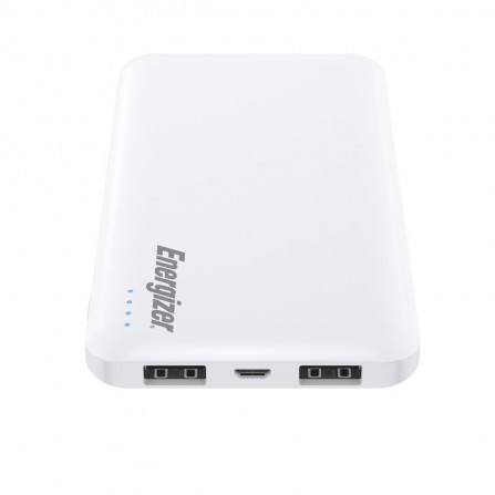 Power Bank ENERGIZER UE4005 Blanc(UE4005-WE)