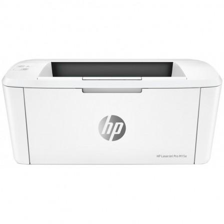 IMPRIMANTE LASER MONOCHROME HP LASERJET PRO M15A(W2G50A)