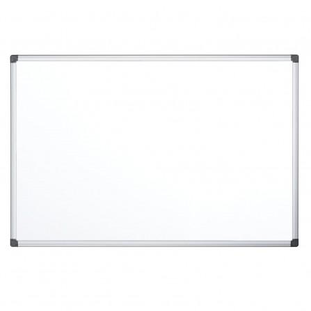 Tableau Blanc Magnétique BI-OFFICE 120 x 90 cm(50717)