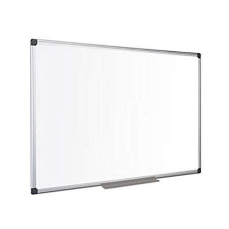 Tableau Blanc Magnétique BI-OFFICE 150*100 cm(507178)