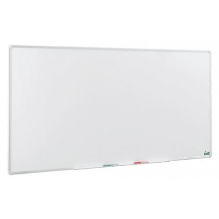 Tableau Blanc Magnétique BI-OFFICE 100*200 cm(220717)