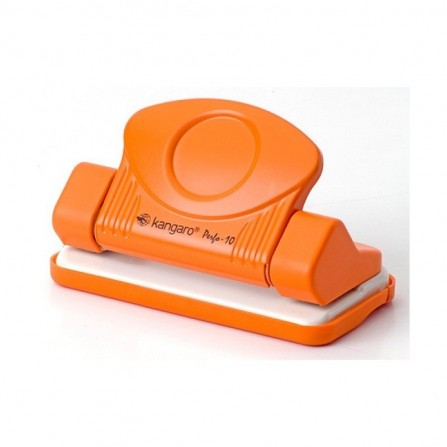 Perforateur Kangaro PERFO-10-Orange (100006)