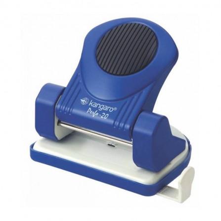 Perforateur Kangaro PERFO-20-Bleu (200003)