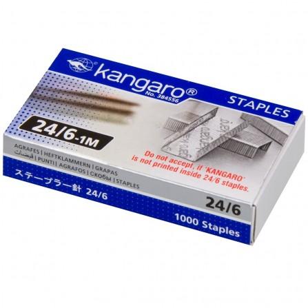 Arrache Agrafe KANGARO SR 45T-Rouge (450002)