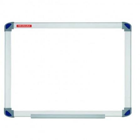Tableau Blanc Magnétique MEMOBOARDS 120X80 Moderne Blanc ( TM128ALM)