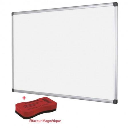 Tableau  Magnétique MEMOBOARDS 120 x 100 cm  Blanc (TM1210ALM)