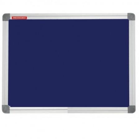 Tableau Blanc  Magnétique MEMOBOARDS 30 x 40 cm Bleu (TM34LMIXB)