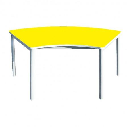 Table Maternelle en ARC (SOT-MA12)