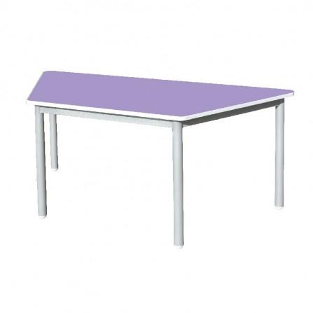 Table Maternelle  Trapèze  (SOT-MA16)