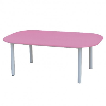 Table Maternelle Ovale  (SOT-MA01)